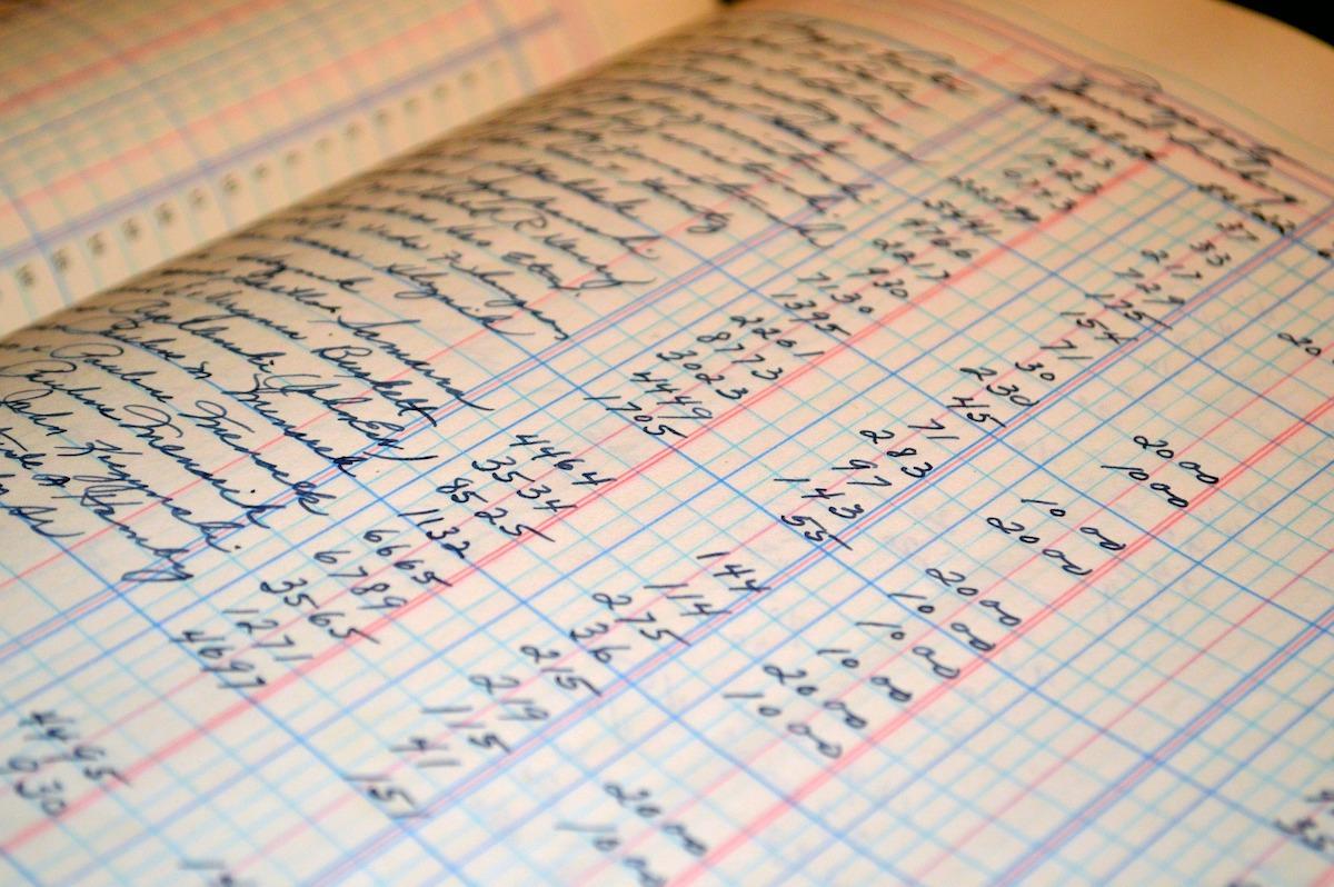 会計帳簿とは?種類や付け方、注意点をわかりやすく解説!の画像2