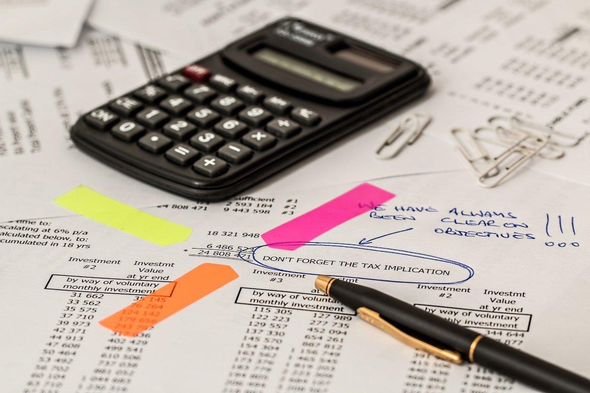 法人税法とは?種類や計算方法・気になる節税方法も紹介!の画像1