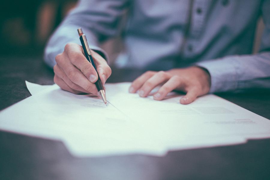雇用契約書とはいったい何?要件と雇用契約書の考え方とは?の画像2