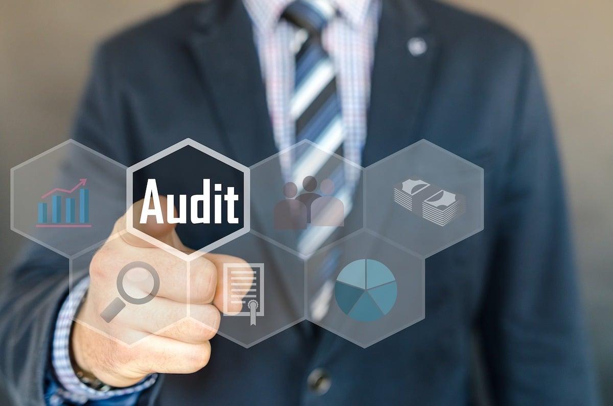 監査の目的とは?|株式会社における内部監査と外部監査の画像1