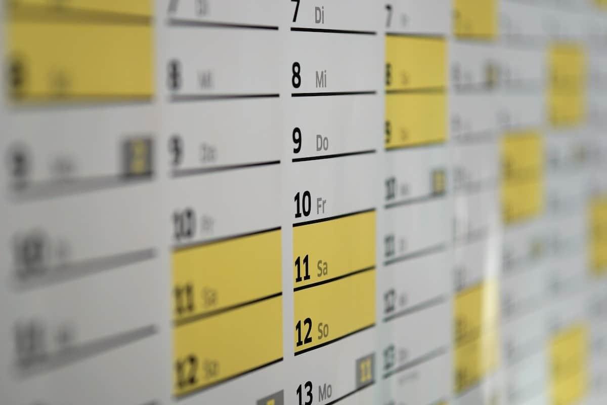 給料の締め日・支払日|いつにすればいいか?関連する法律は?の画像1